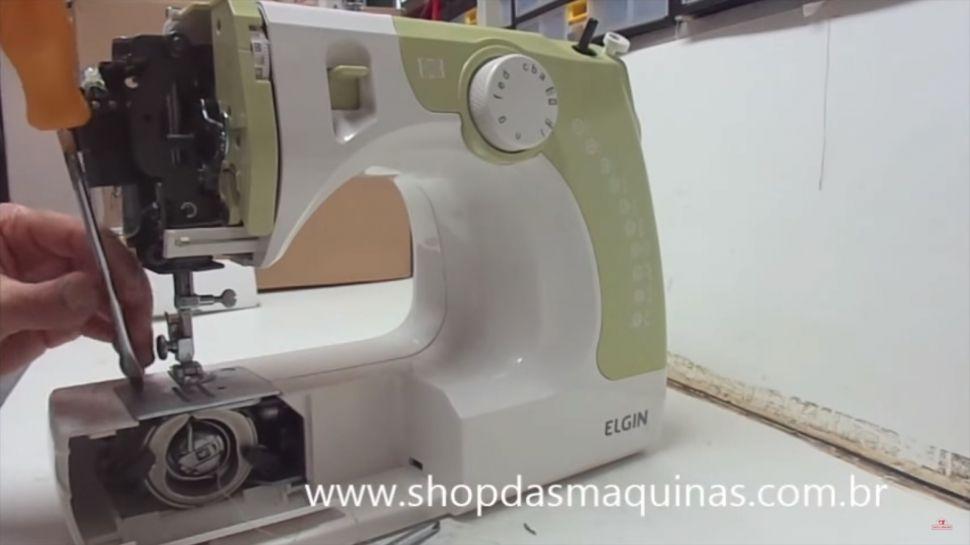 manual da elgin
